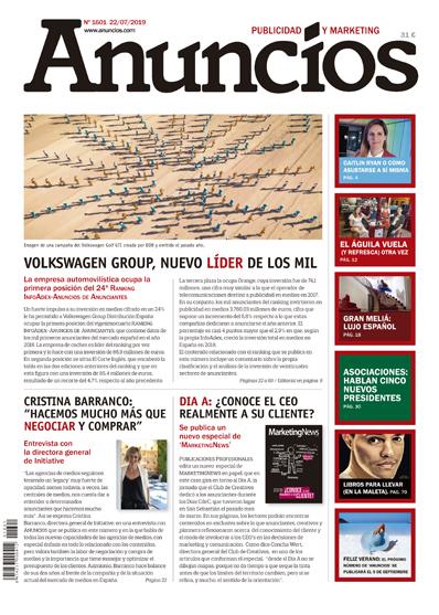 Revista Anuncios 1601