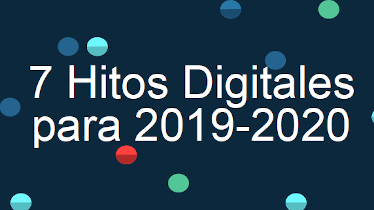 GroupM Hitos digitales Julio 2019 MKN