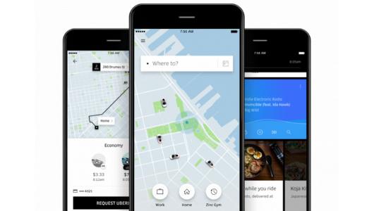 Uber recurso Julio 2019 MKN
