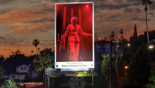 Apple Shot on iPhone XS Julio 2019 2