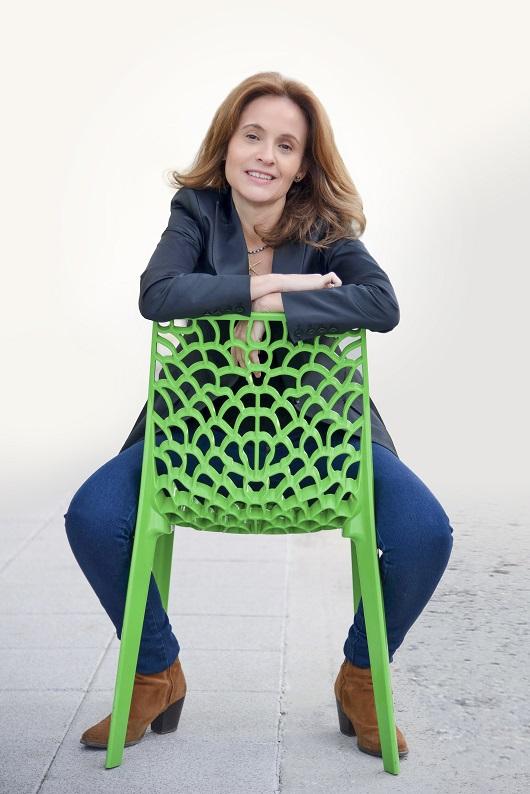 Laura Fontanet, en la actualidad