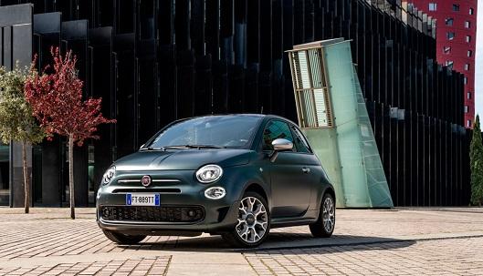 Fiat, una de las marcas implicadas en la operación
