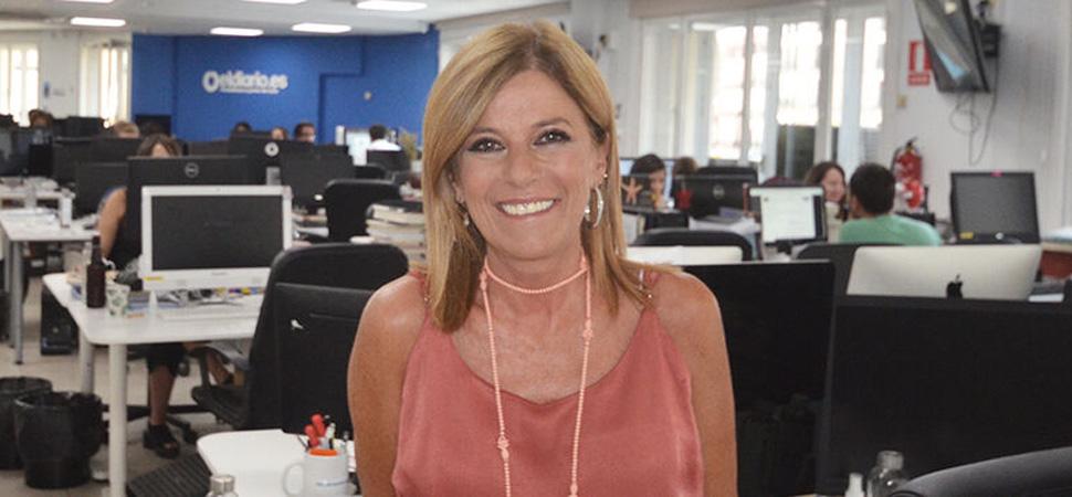 Carmen Rodríguez, Esther Palomera, Núria Llorach y otros nombramientos de la semana