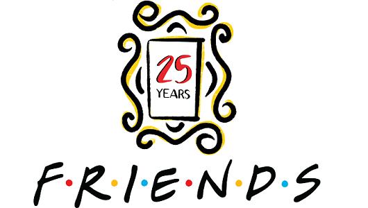'Friends' cuenta con diez temporadas