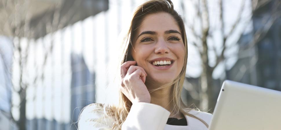 El talento digital femenino se da cita en Madrid
