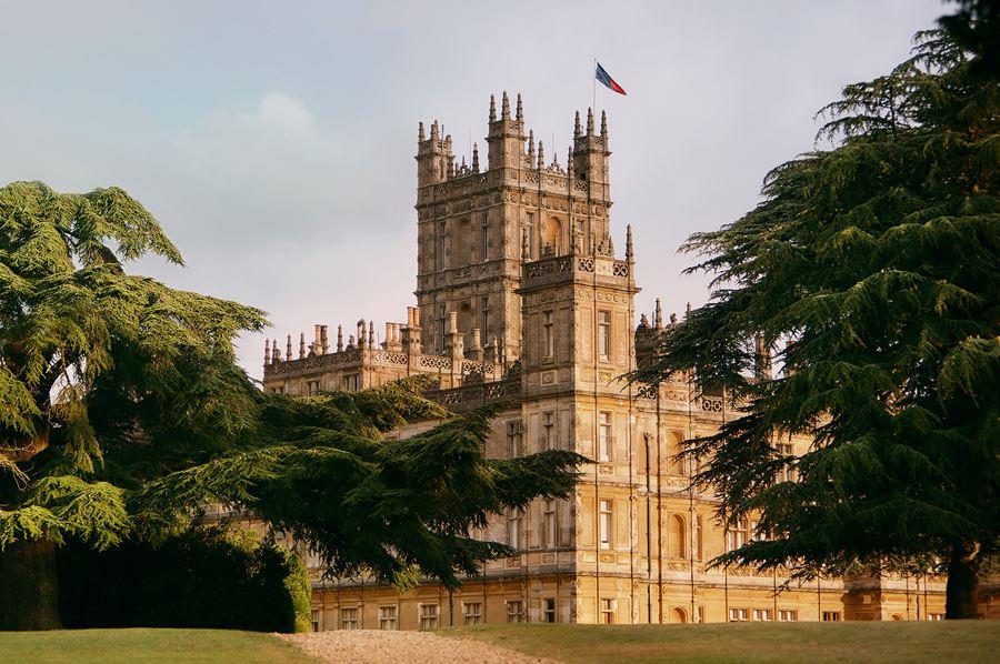 Airbnb incluye el castillo donde se rodó la serie y la película en una oferta