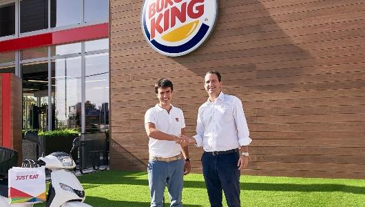 Restaurant Brands Iberia tiene los derechos de explotación como masterfranquicia para España y Portugal de la marca Burger King
