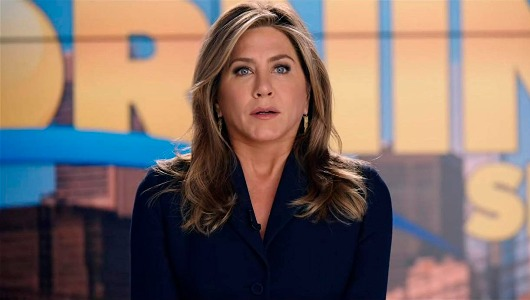 "Jennifer Aniston protagoniza ""The morning show"", una de las series con las que ha salido Apple TV"