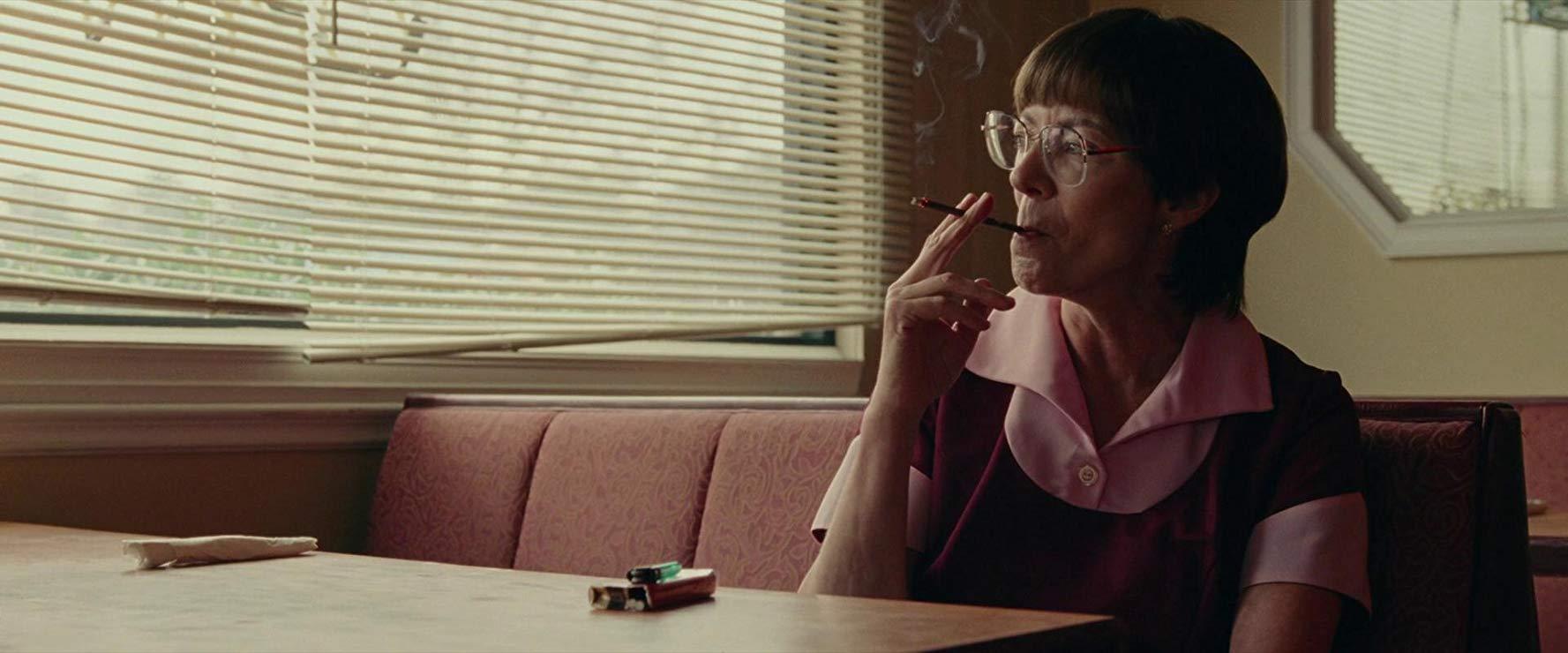 Allison Janney en 'Yo, Tonya'.