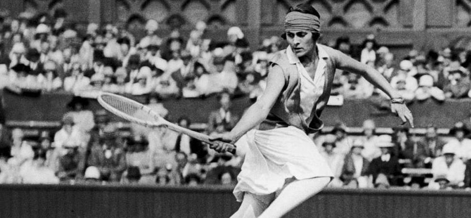 Las sorprendentes vidas de nueve pioneras del deporte español