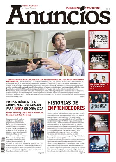 Revista Anuncios 1604