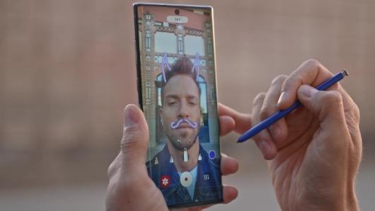 El smartphone, un aliado en el confinamiento