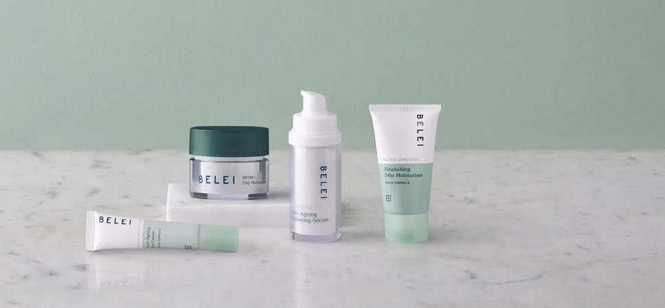 Amazon lanza su primera línea de productos para el cuidado de la piel