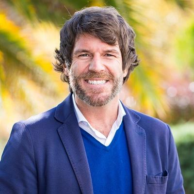 César Martín de Bernardo