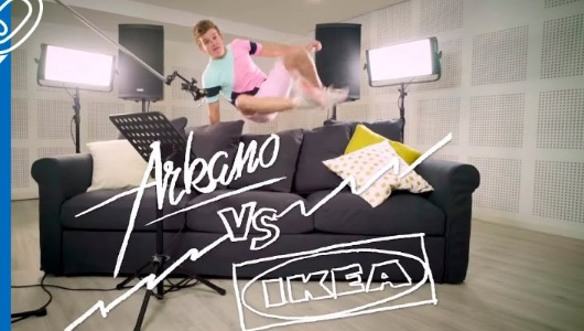 La campaña fue desarrollada por Ymedia