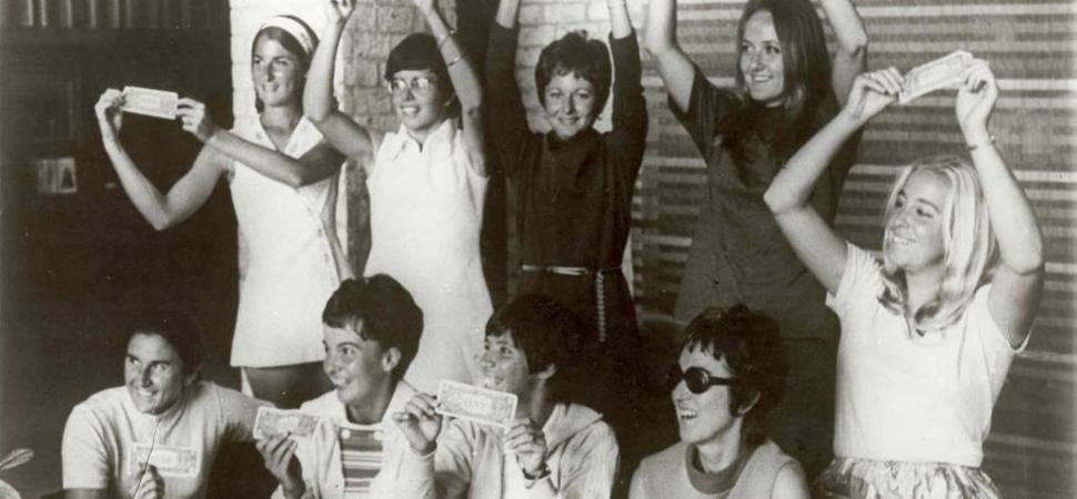 De Billie Jean King y las '9 originales' a Ashleigh Barty: así han conseguido las tenistas ganar más que ellos