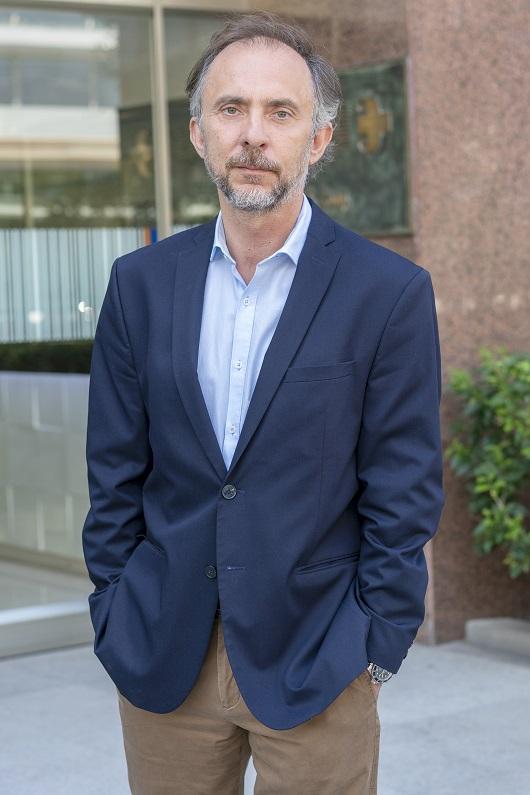 Carlos Eiroa, en la actualidad