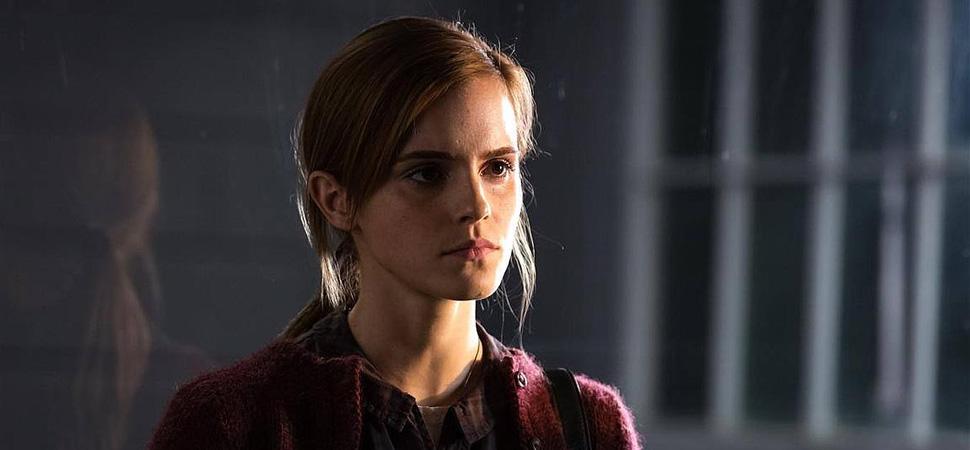 Emma Watson y el estigma de la solterona