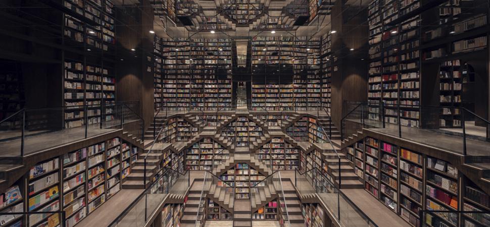 Las librerías más bonitas y curiosas del mundo