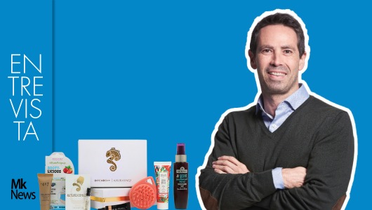Alex Vallbona, CEO de Birchbox
