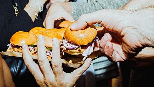 La nueva hamburguesería está en la calle madrileña de Rosario Pino