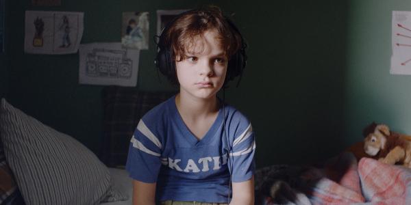 Imagen de una campaña de Aldi estrenada en 2019