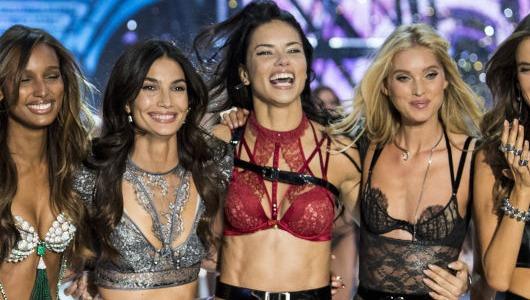 Victoria's secret es la marca más popular del sector moda en YouTube