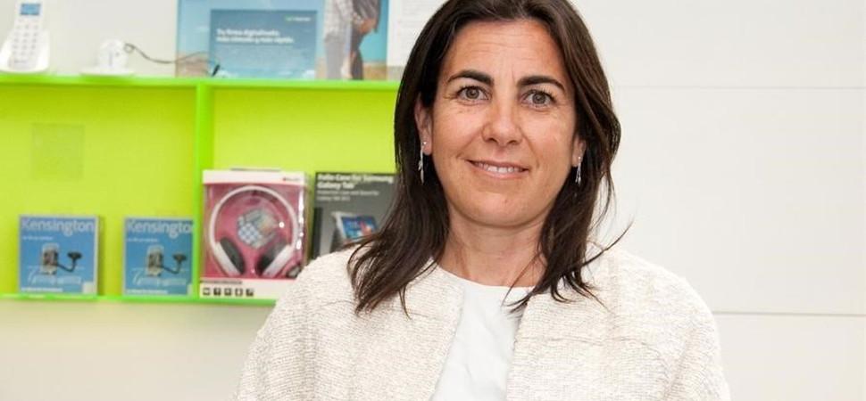 María Jesús Almanzor, Laila Ripoll, María Barrié y otros nombramientos de la semana