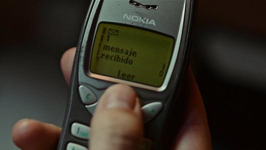 El Nokia 3310, al que todavía se le echa de menos