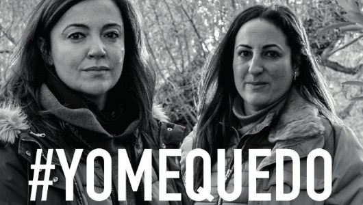 Imagen de una de las campañas de Correos mencionadas en el reportaje
