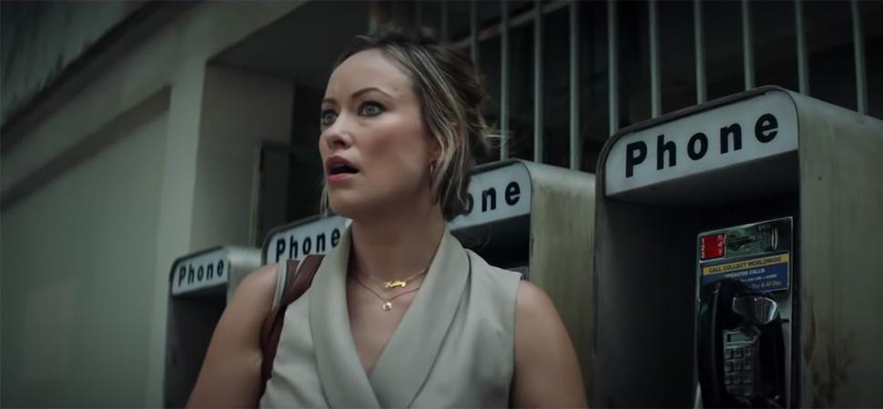 ¿Por qué Hollywood sigue reforzando el mito de la periodista que cambia sexo por información?