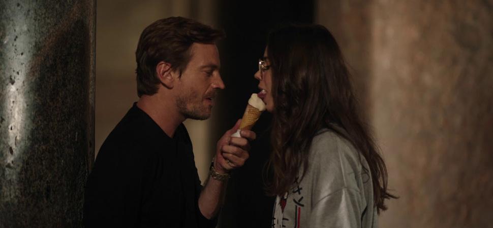 Cinco razones para ver 'Foodie love'
