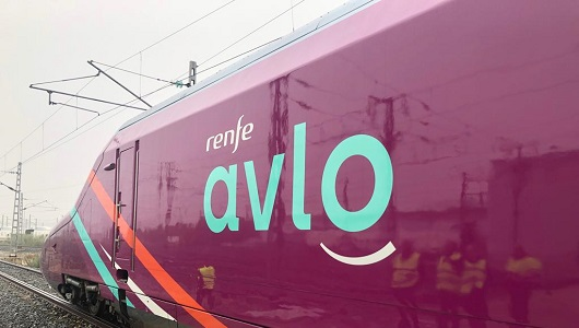 La consultora Summa Branding es la responsable de la imagen de la marca Avlo