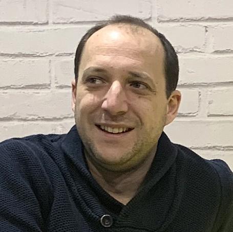 Pablo Díez