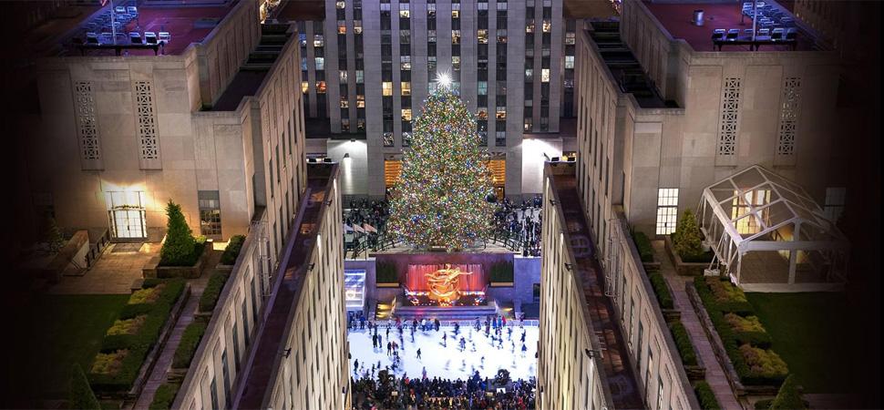 De viaje por Nueva York en Navidad