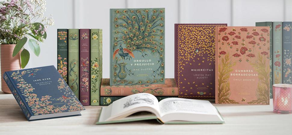 Las grandes protagonistas femeninas de la literatura: mujeres eternas y atrevidamente modernas