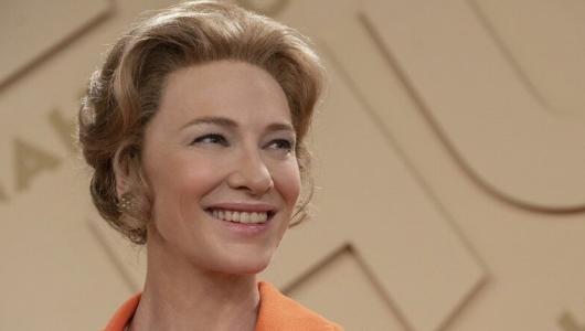 La serie 'Mrs. America', una de las novedades que ha estrenado HBO España el pasado mes de abril