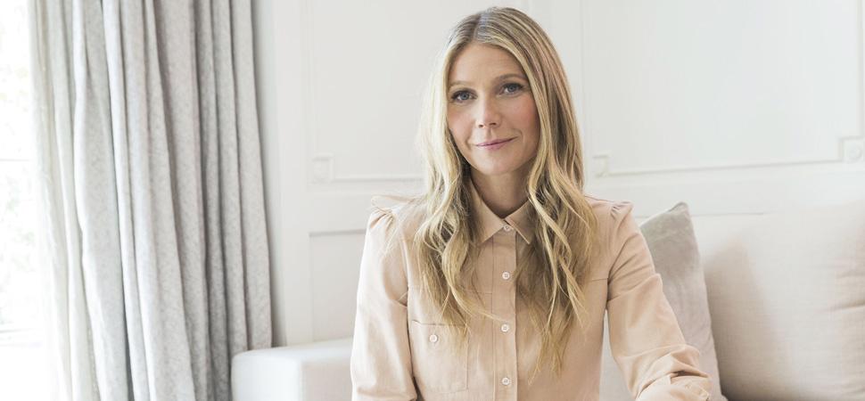 De cómo Gwyneth Paltrow ha montado un imperio basado en la pseudociencia