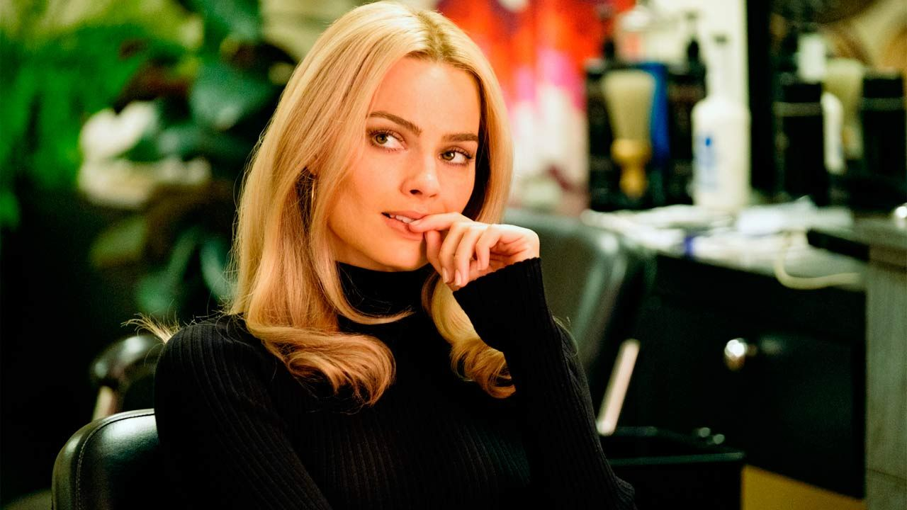 Margot Robbie interperta a Sharon Tate en 'Érase una vez en Hollywood'.