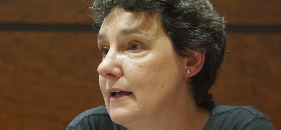 Beatriz Gimeno dirigirá el Instituto de la Mujer