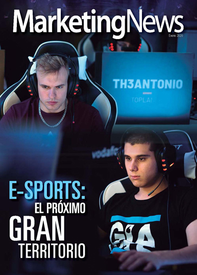 Marketing News: Especial 'e-sports'