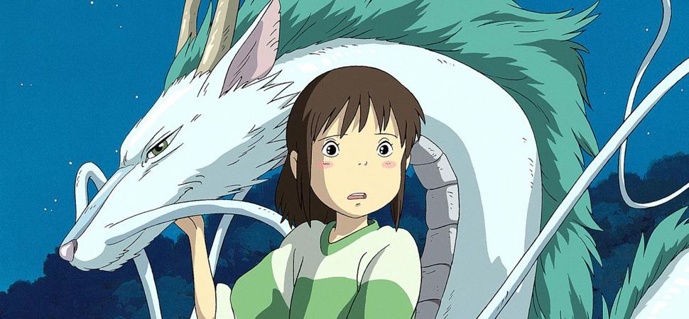 Diez maravillas de Studio Ghibli que podremos ver en Netflix