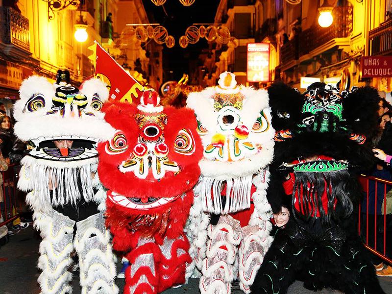 Foto: Instituto Confucio.