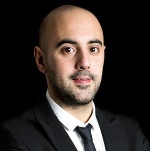 Adrián Mediavilla