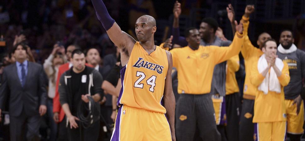 ¿Por qué el mundo ha olvidado la denuncia por violación contra Kobe Bryant?