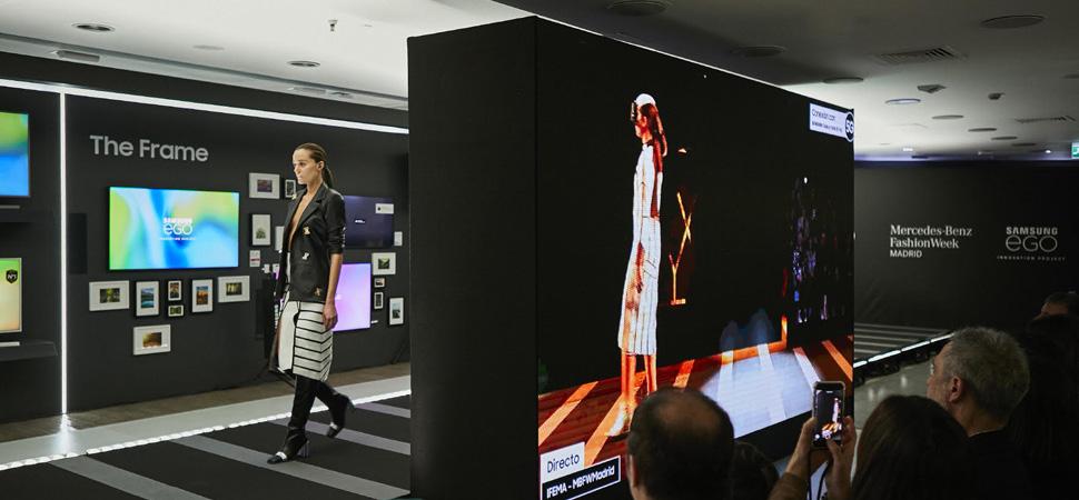 La revolución 5G llega al mundo de la moda