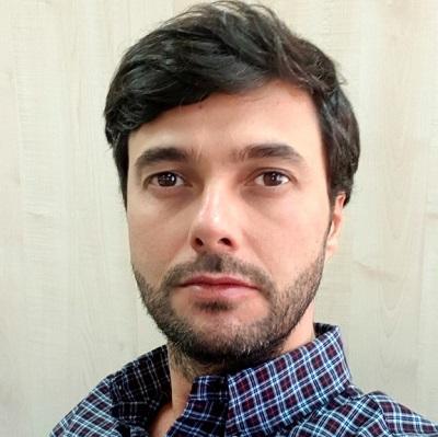 Jose Luis Martín
