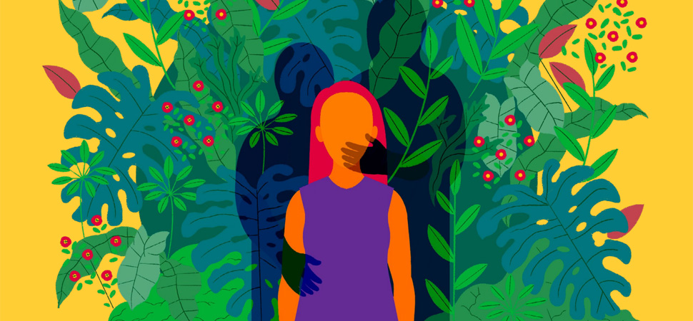 Un estudio expone la relación entre la crisis climática y el aumento de la violencia sobre las mujeres