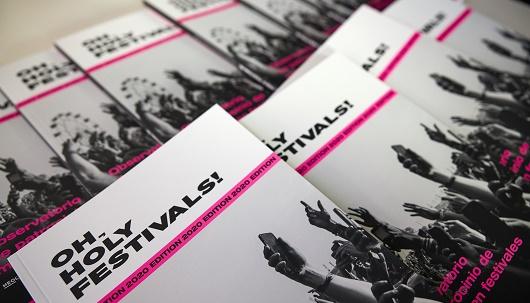 Los ingresos de los festivales suponen el 59% del total de la música en vivo en España