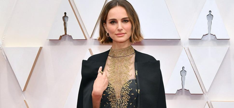El homenaje de Natalie Portman a las directoras olvidadas por los Oscar